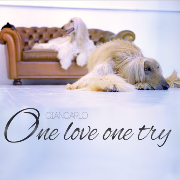 Giancarlo – One love one try