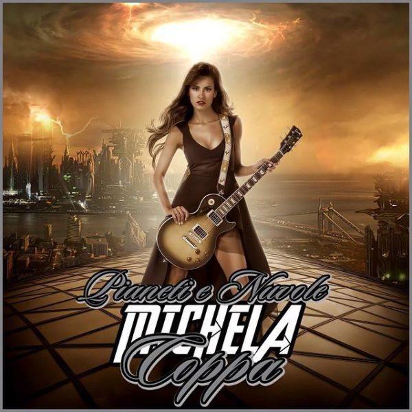 Michela Coppa – Pianeti e nuvole