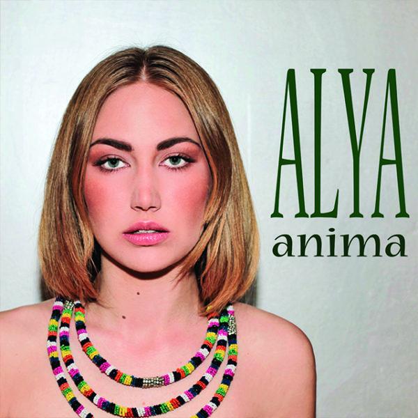 Alya – Anima