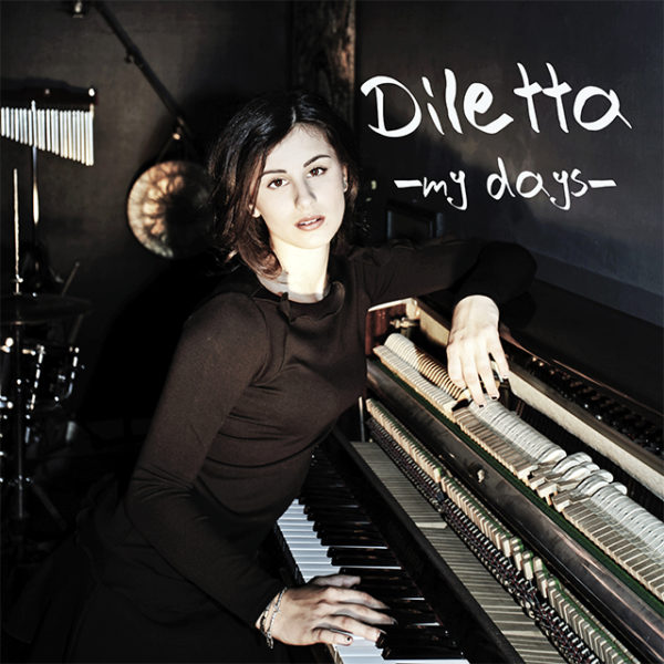 Diletta – My Days