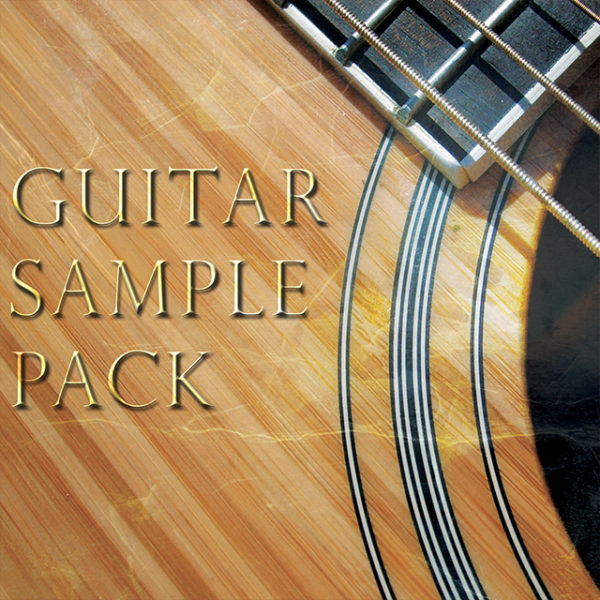 Renato Caruso – Guitar Sample Pack