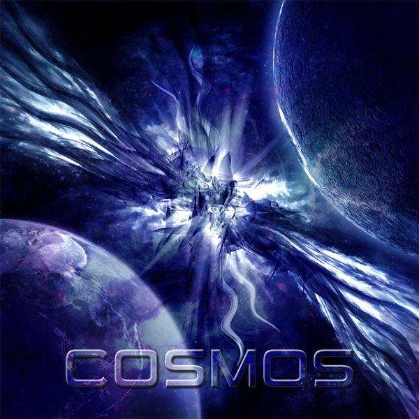 Roberto Vincenzi – Cosmos