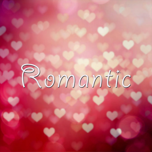 Roberto Vincenzi – Romantic