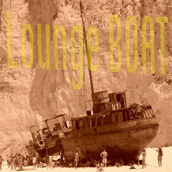 Roberto Vincenzi – Lounge Boat