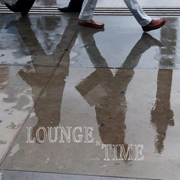 Roberto Vincenzi – Lounge in time