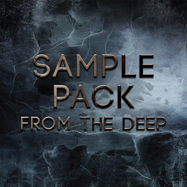 Renato Caruso – Sample Pack From The Deep