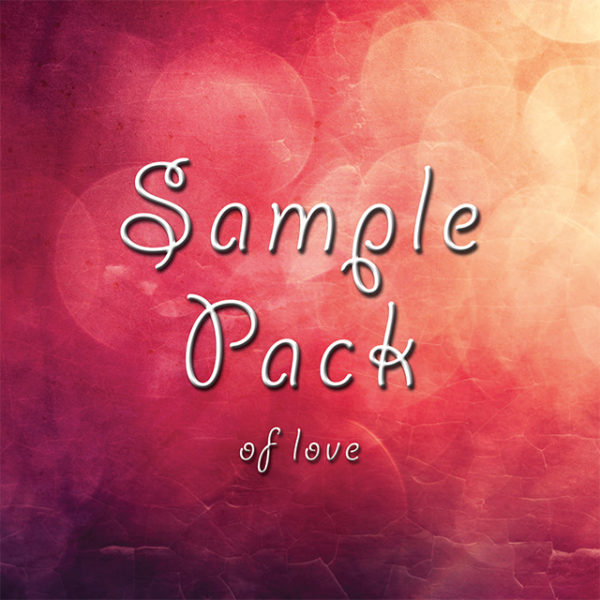 Renato Caruso – Sample Pack Of Love