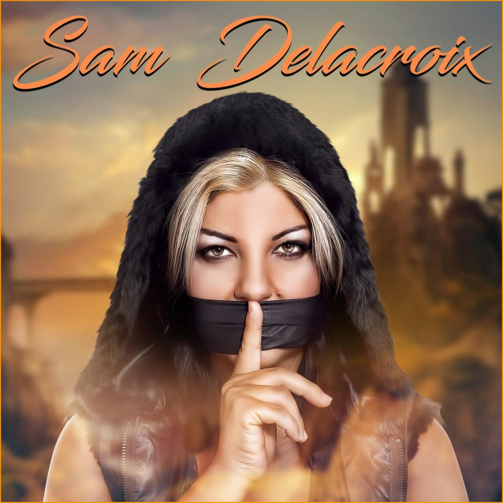 Sam Delacroix
