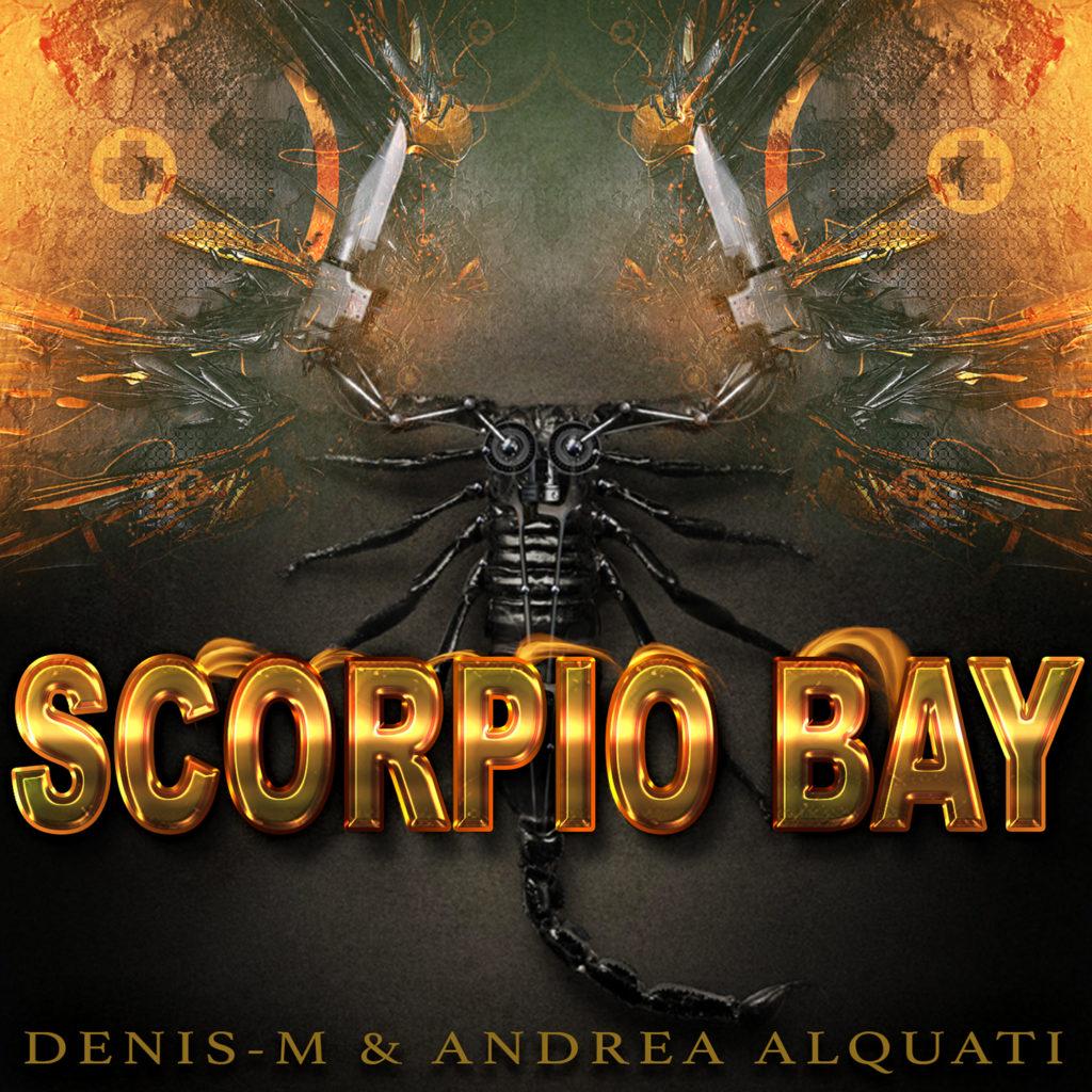 scorpio Bay cover