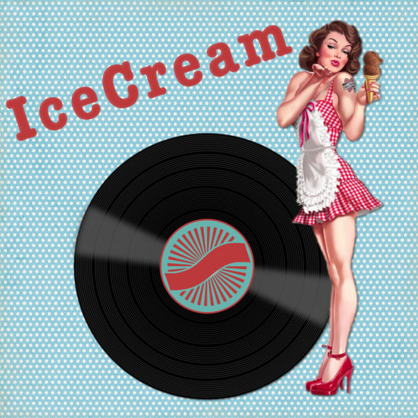 ANDREA ALQUATI – Ice Cream