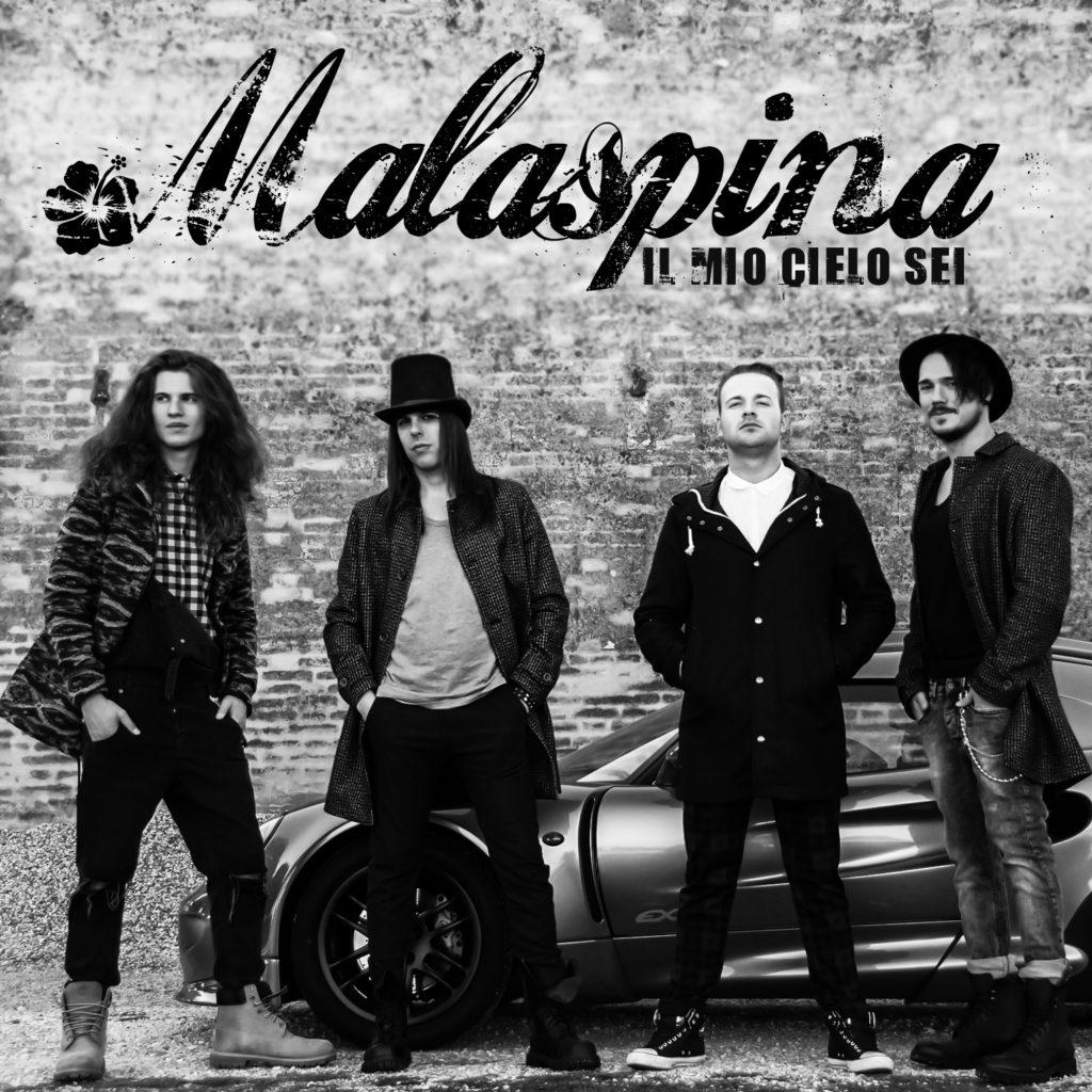 MALASPINA COVER
