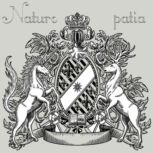 K BASS DJ – Naturopatia
