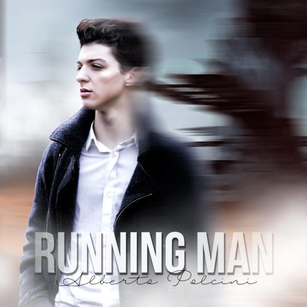 ALBERTO POLCINI – Running Man