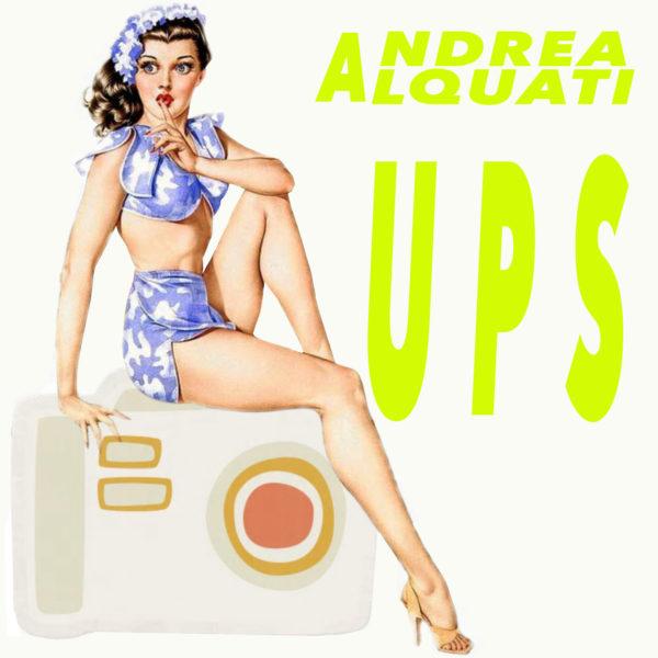 ANDREA ALQUATI – UPS