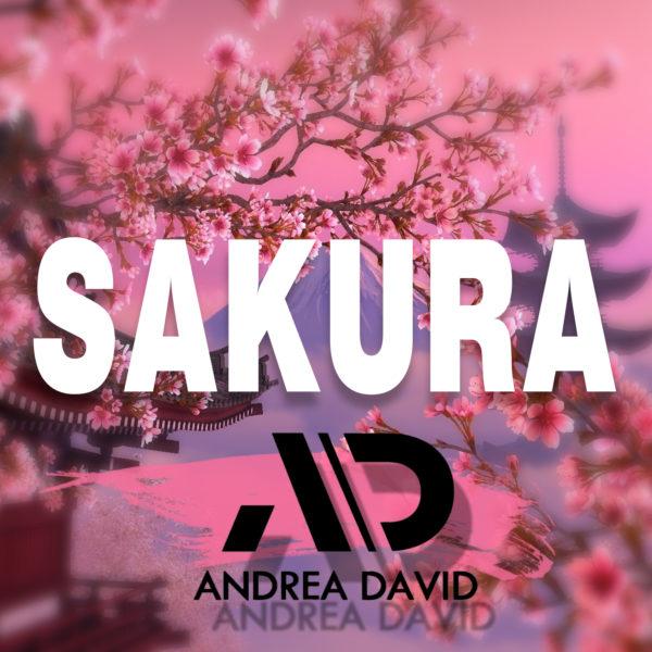 ANDREA DAVID – Sakura