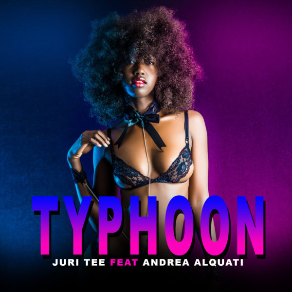 Typhoon (feat. Andrea Alquati)
